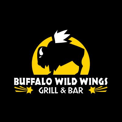 Buffalo Wild Wings logo vector