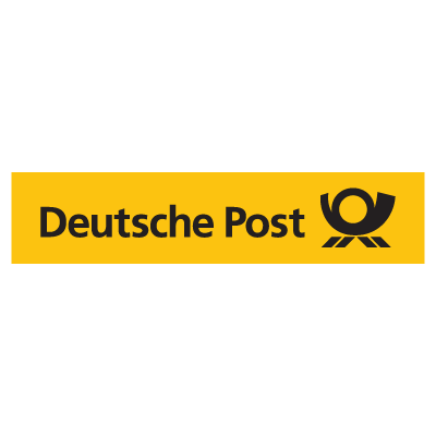 Deutsche Post logo vector