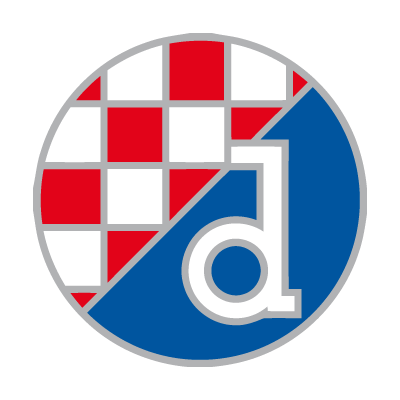 Dinamo Zagreb logo vector