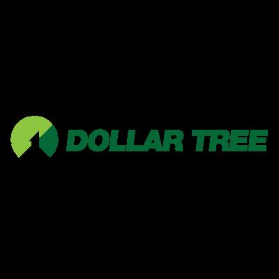 Dollar Tree logo vector