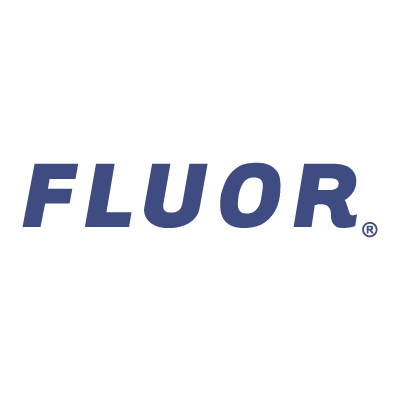 Fluor logo vector