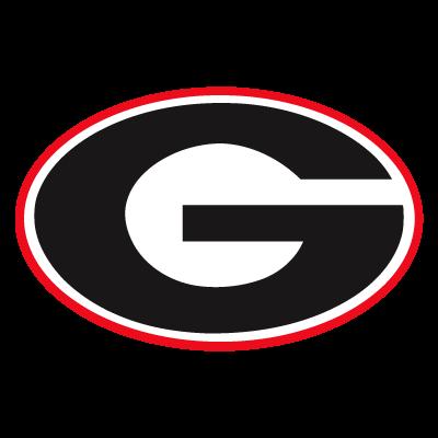 Georgia Bulldogs logo vector