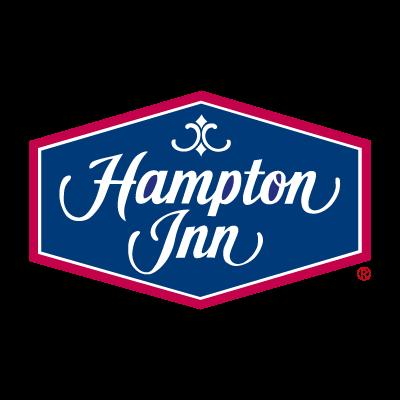 Hampton Inn vector logo