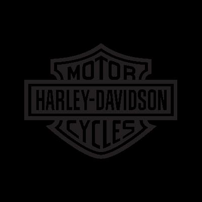 Harley-Davidson Cycles logo vector