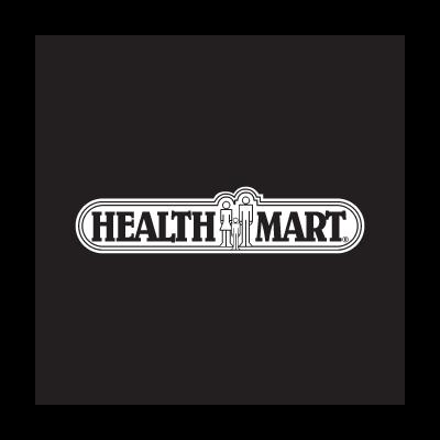 Health Mart logo vector