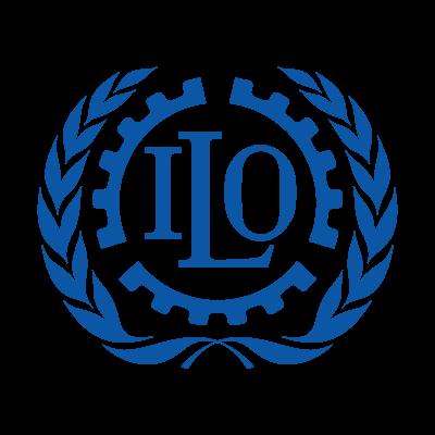 ILO logo vector