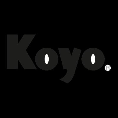 Koyo vector logo