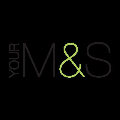 Marks & Spencer logo vector