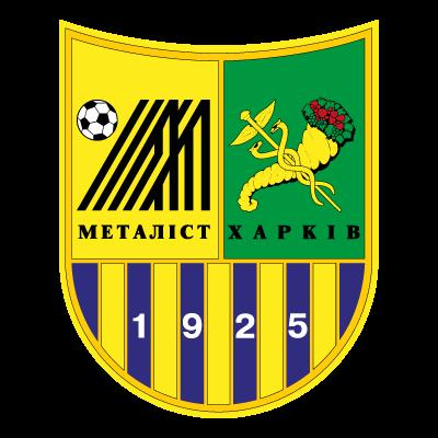 Metalist Kharkiv logo vector