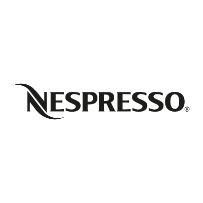 Nespresso vector logo