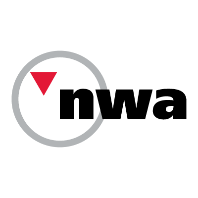 Northwest Airlines logo vector