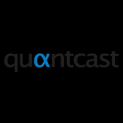 Quantcast logo vector