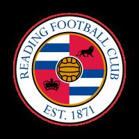 Reading FC logo vector