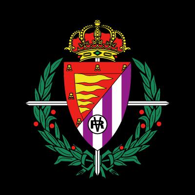 Real Valladolid logo vector