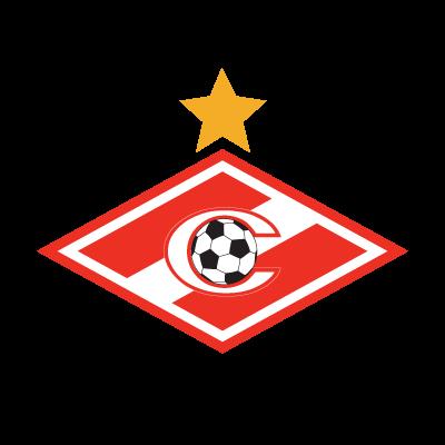 Spartak Moscow logo vector