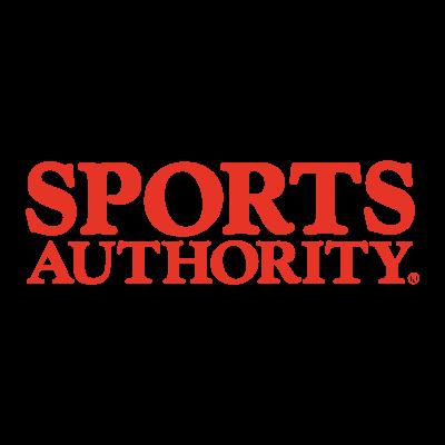 Sports Authority logo vector