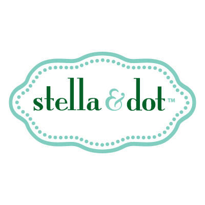 Stella & Dot logo vector