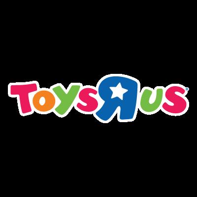 Toys R Us logo vector