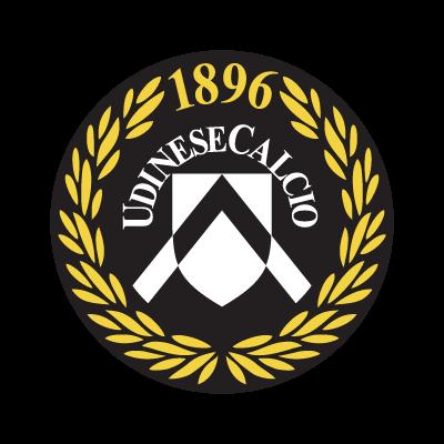 Udinese logo vector