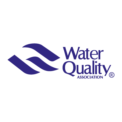 Water Quality Association vector logo