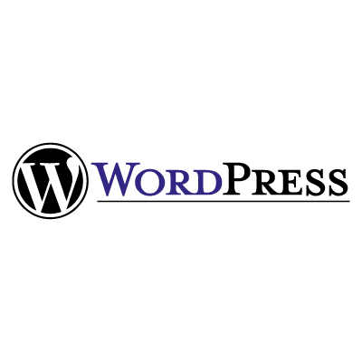 Wordpress (.EPS) vector logo