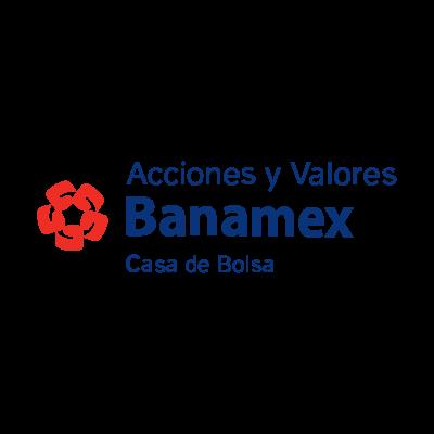 Banamex (.AI) logo vector