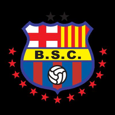 Barcelona SC logo vector