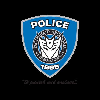 Barricade logo vector