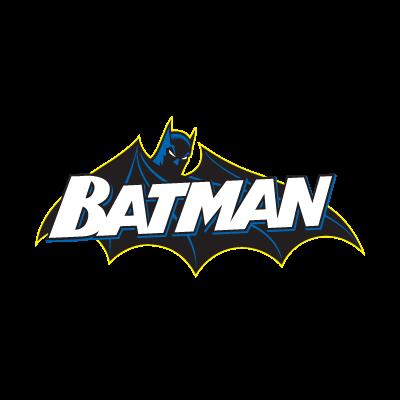 Batman Logo 2003 logo vector