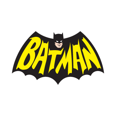 Batman Movies logo vector