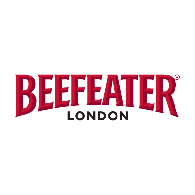 Beefeater London Dry Gin logo vector