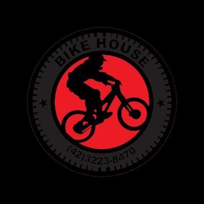 Bike House 2008 logo vector