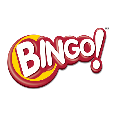 Bingo! logo vector