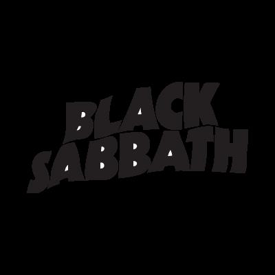 Black Sabbath Music logo vector