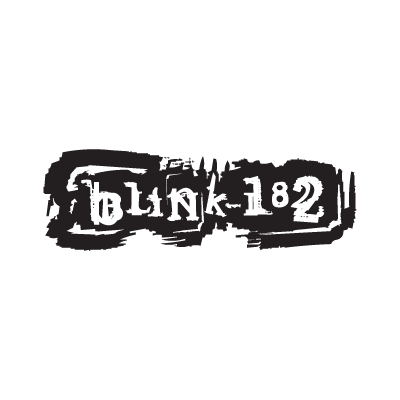 Blink 182 (.EPS) logo vector