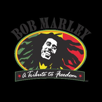 Bob Marley (.AI) logo vector