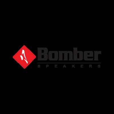 Bomber Speakers logo vector