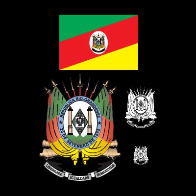 Brasao Rio Grande do Sul logo vector