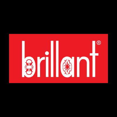 Brillant logo vector