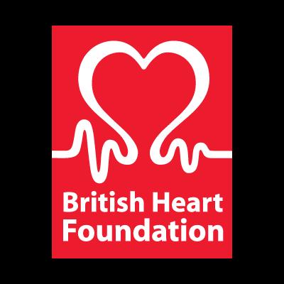 British Heart Foundation logo vector