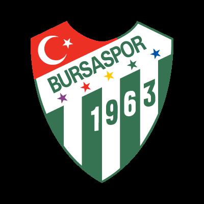 Bursaspor logo vector