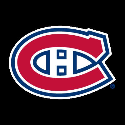 Canadiens logo vector