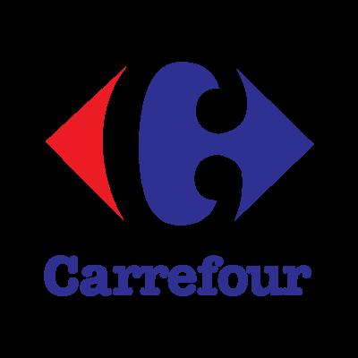 Carrefour (.EPS) logo vector