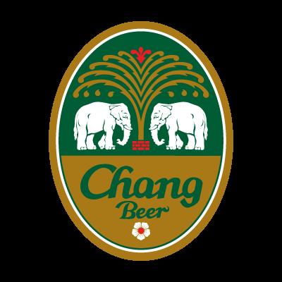 Chang Beer logo vector