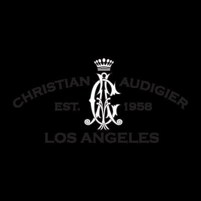 Christian Audigier logo vector