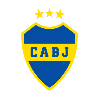 Club Atletico Boca Juniors logo vector