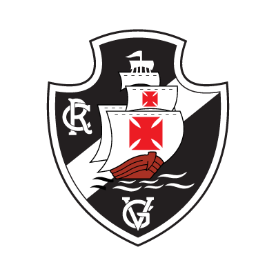 Club de Regatas Vasco da Gama (.EPS) logo vector