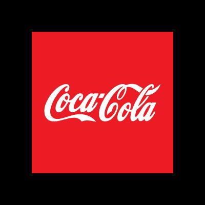 Coca Cola Classic logo vector