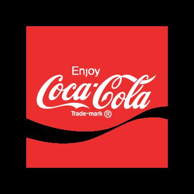 Coca-Cola Enjoy logo vector