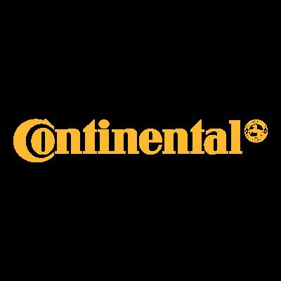 Continental Transport logo vector